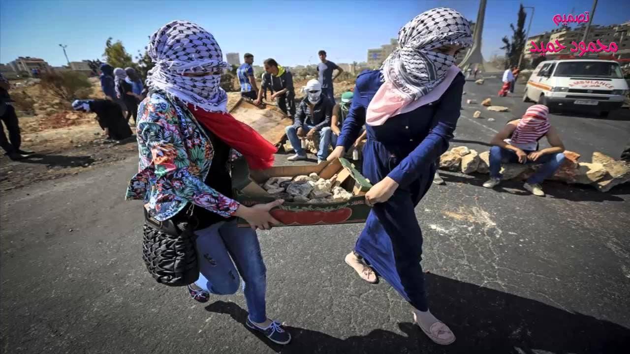 المرأة الفلسطينية الأسيرة وصناعة اللحظة التاريخية