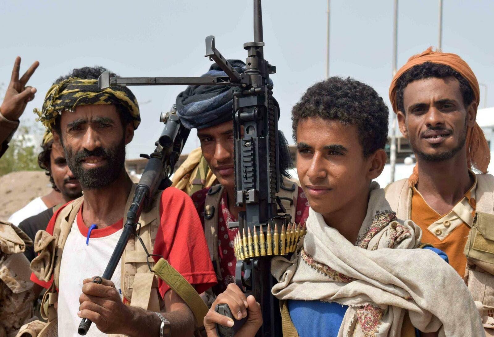 الحوثيون يعلنون البدء بعملية واسعة جنوب السعودية