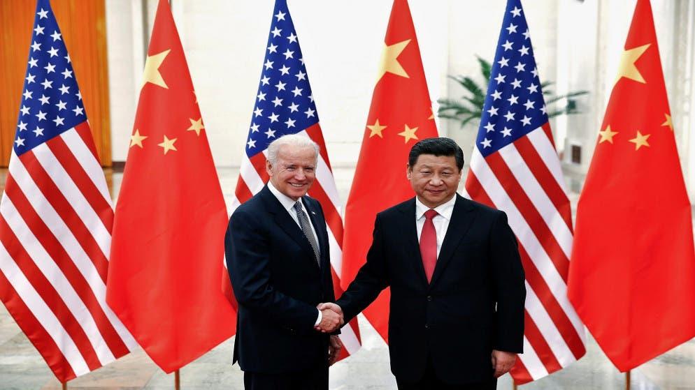 الجيش الصيني يحذر الولايات المتحدة