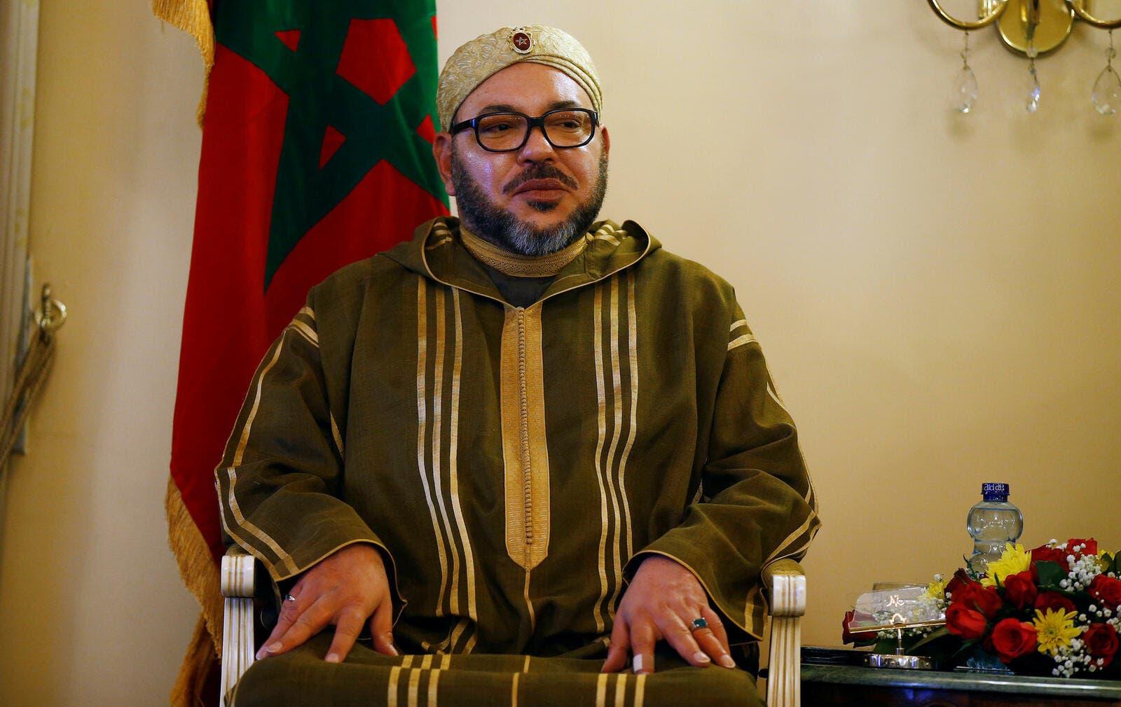 سفير اسرائيل يصل الرباط: ما هو شرط ملك المغرب لزيارة تل ابيب