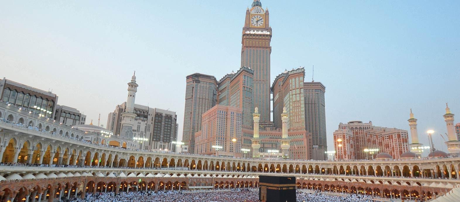 قرار سعودي بشأن الاعتكاف والسحور في المساجد