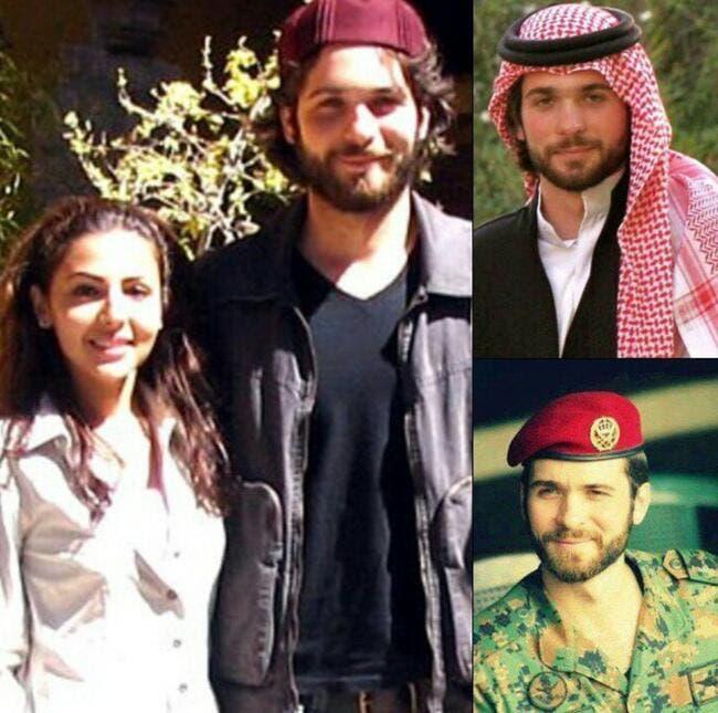 البوابة الأمير هاشم ي رزق بمولوده الخامس والعاهل الأردني أول المهنئين