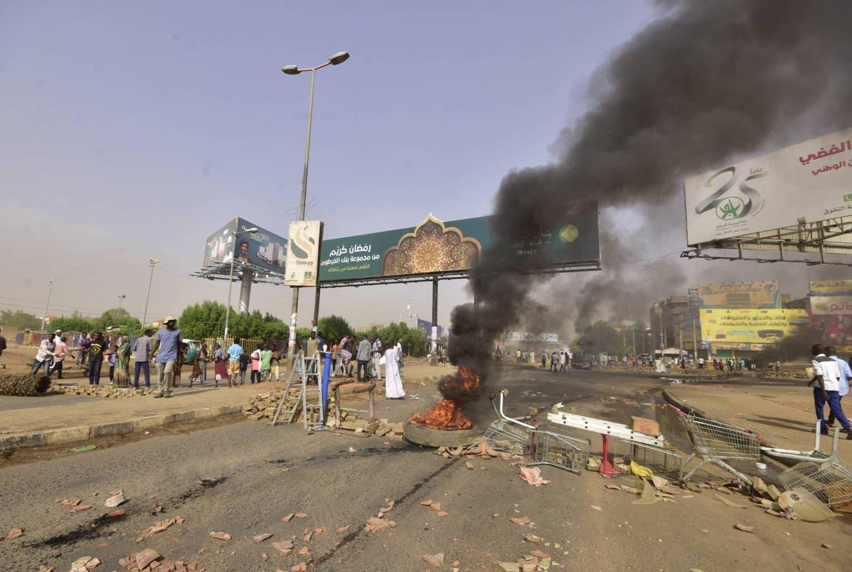 الحكومة السودانية تقول أن حق القصاص لشهداء فض الاعتصام لم يسقط