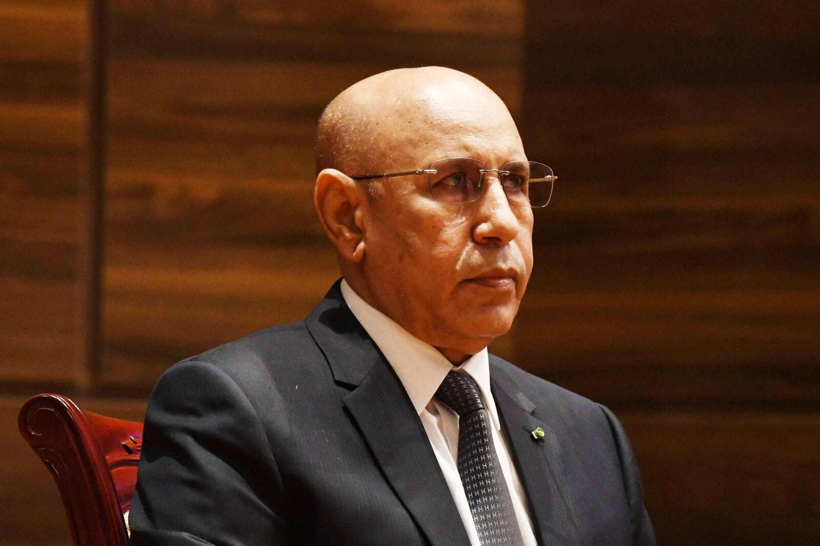 عفو رئاسي عن 195 من سجناء الحق العام بموريتانيا