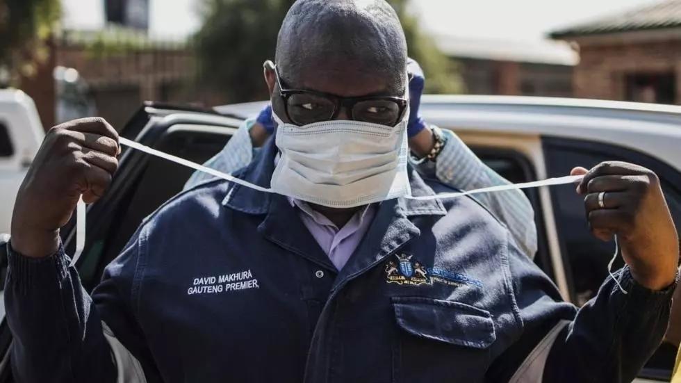 الصحة العالمية: حالات كورونا تتجاوز 100 ألف في أفريقيا