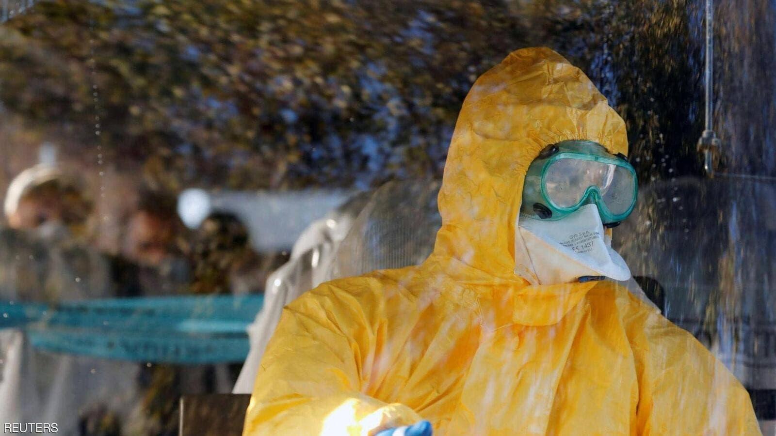 الكونغرس الأمريكي يبحث إجراءات إضافية لمواجهة تفشي فيروس كورونا