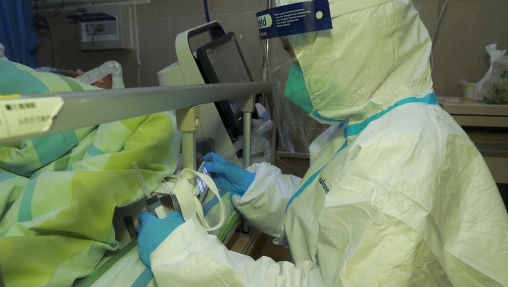 الصحة العالمية: إصابات كورونا ستصل مليون والوفيات 50 ألفا خلال أيام