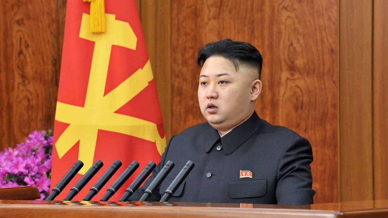 """كيم يحذر من """"عواقب وخيمة"""" إذا وصل فيروس كورونا المستجد إلى كوريا الشمالية"""