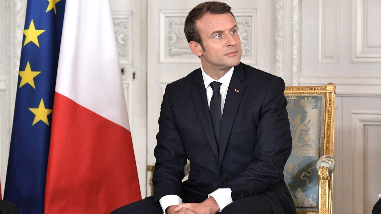 """البوسنة تستدعي سفير فرنسا بعد وصف ماكرون لها بأنها """"قنبلة موقوتة"""""""