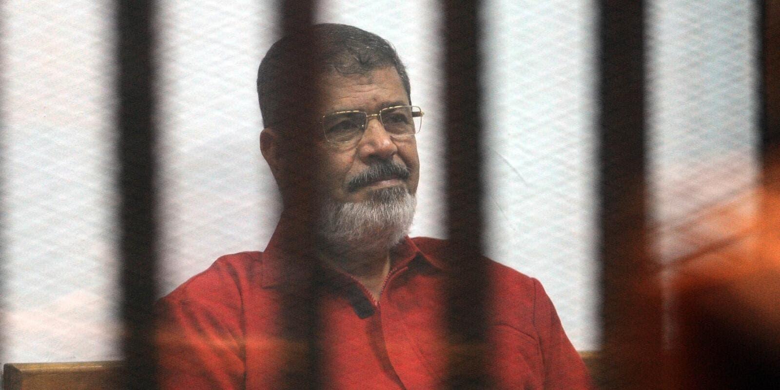 """قوى وشخصيات مصرية تدعو لتصعيد قضية """"اغتيال"""" مرسي دوليا"""