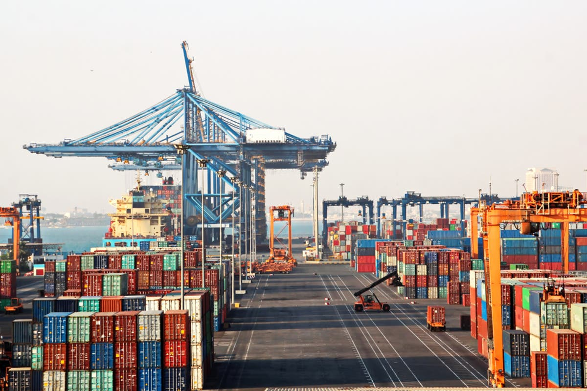 Saudi non-oil exports up by 40.5% year-on-year in June to .2bn