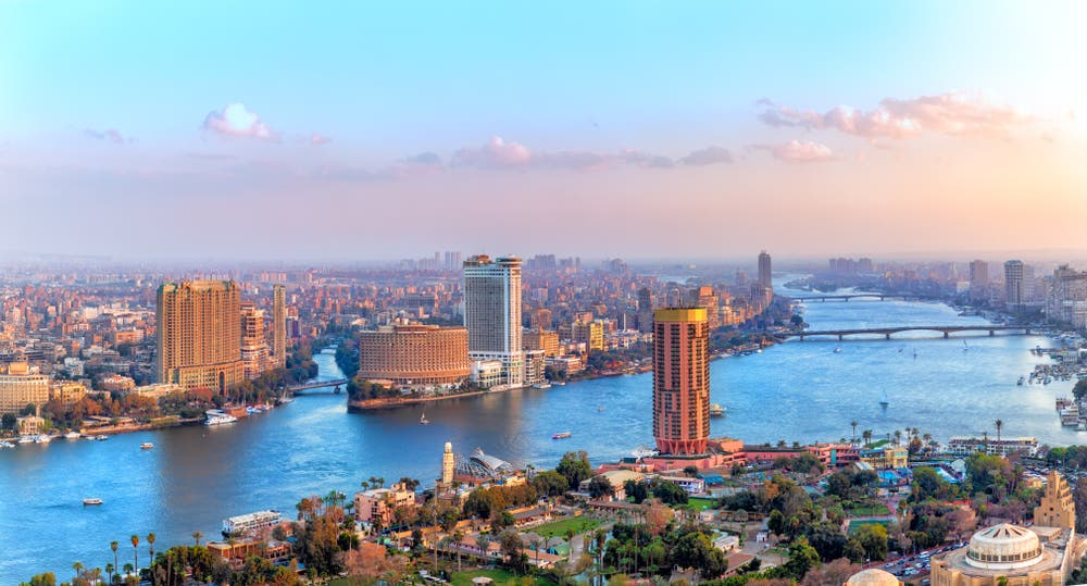فقاعة عقارية تصيب الأسواق المصرية في 2020