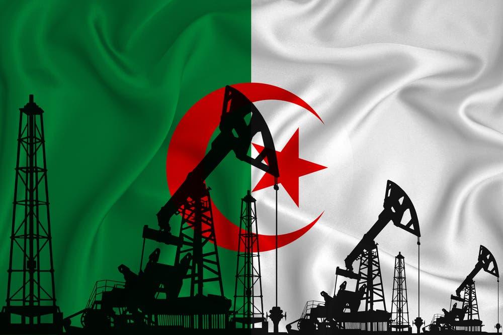 الجزائر قد تشهد انخفاض حاد في صادارات الغاز في 2025