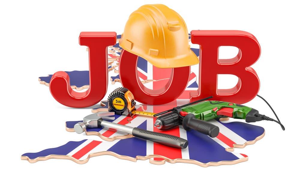 شركة من 3 في المملكة المتحدة تعتزم إلغاء وظائف في الربع الثالث