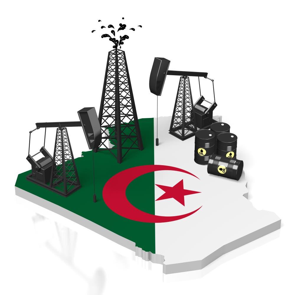الجزائر تجدد ثالث عقود الغاز الطبيعي مع إيطاليا