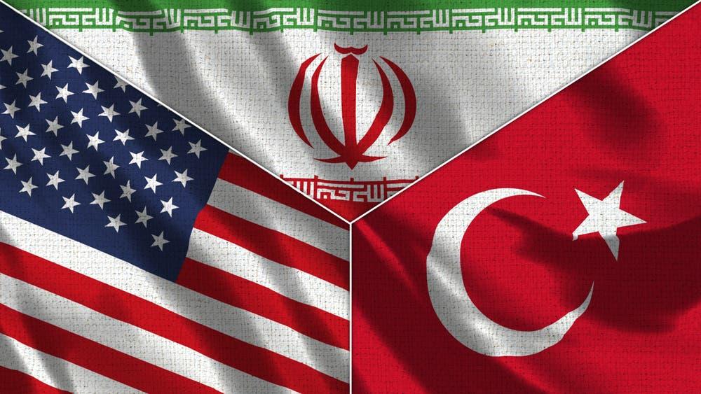 العقوبات الأميركية تهوي في التجارة التركية ـ الإيرانية