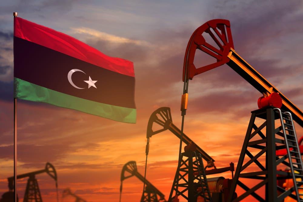 ليبيا تستأنف العمل في بعض منشآت النفط