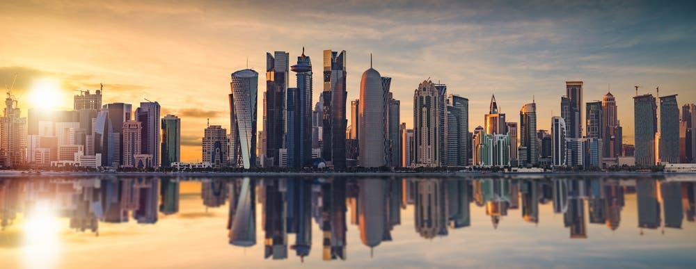 قطر تبدأ توزيع المساعدات النقدية الجديدة في قطاع غزة