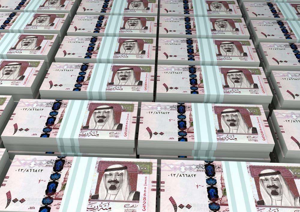 السعودية تحتل المرتبة الثالثة بين دول العشرين في الاحتياطيات الأجنبية بـ 505.1 مليار دولار