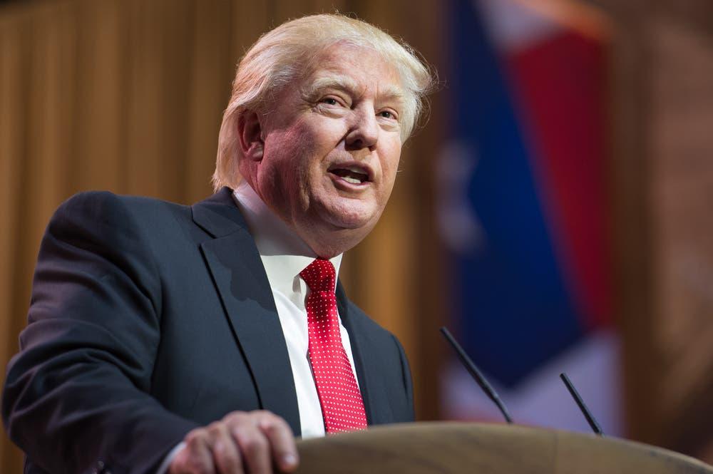 ترامب: الهند يجب أن تسحب الرسوم المفروضة على السلع الأميركية
