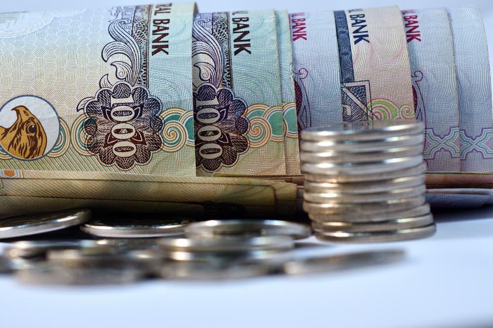 لأول مرة... التضخم في الإمارات بالسالب منذ 2009