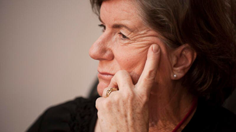 Annexing Palestine Again: An Interview with Baroness Jenny Tonge