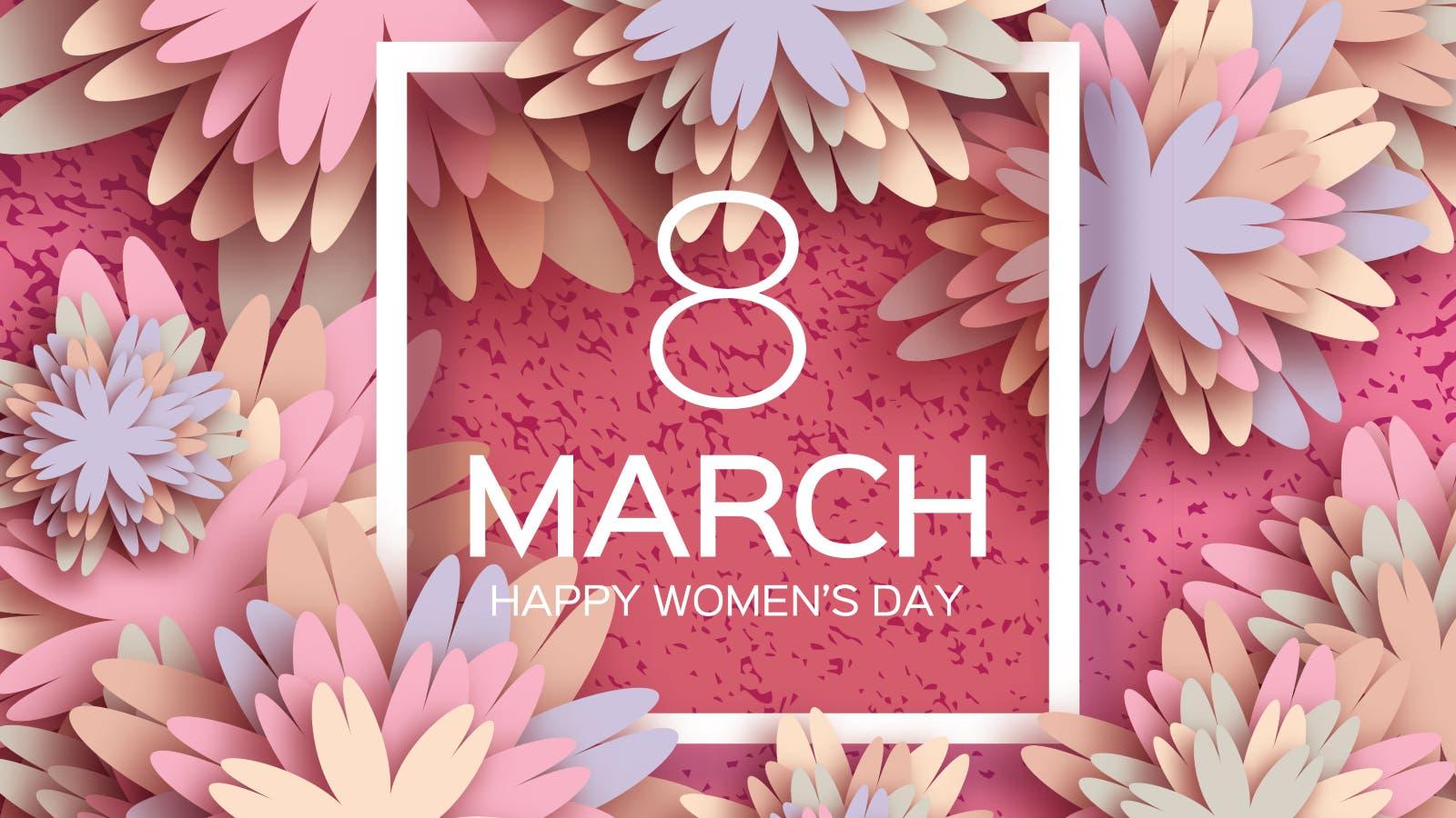 أقوال عن المرأة في يوم المرأة العالمي