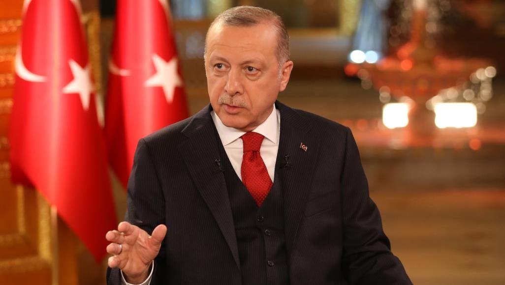 أردوغان يهدد بعملية في سوريا