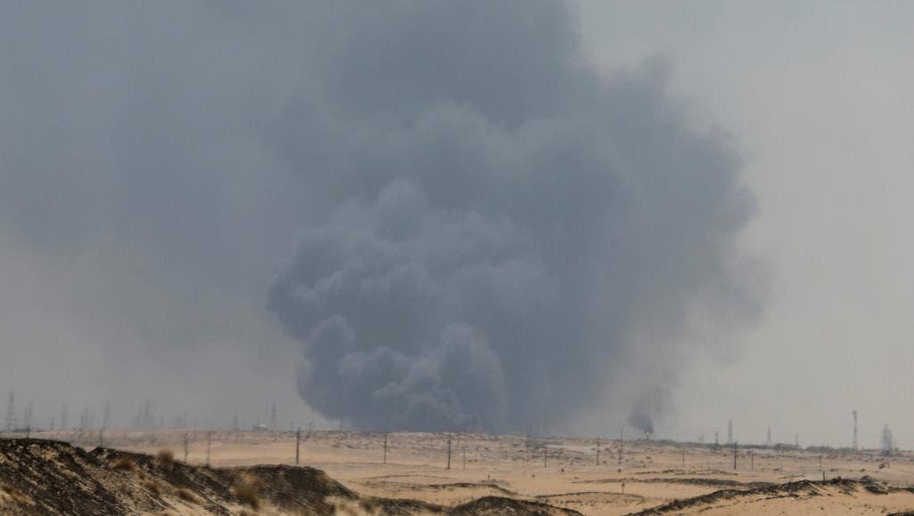 """تقرير: الدفاعات الجوية السعودية والأمريكية فشلت برصد هجوم """"أرامكو"""""""