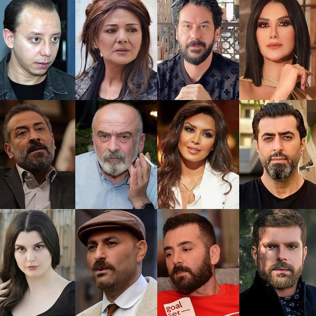 مسلسلات رمضان 2021 السورية البوابة