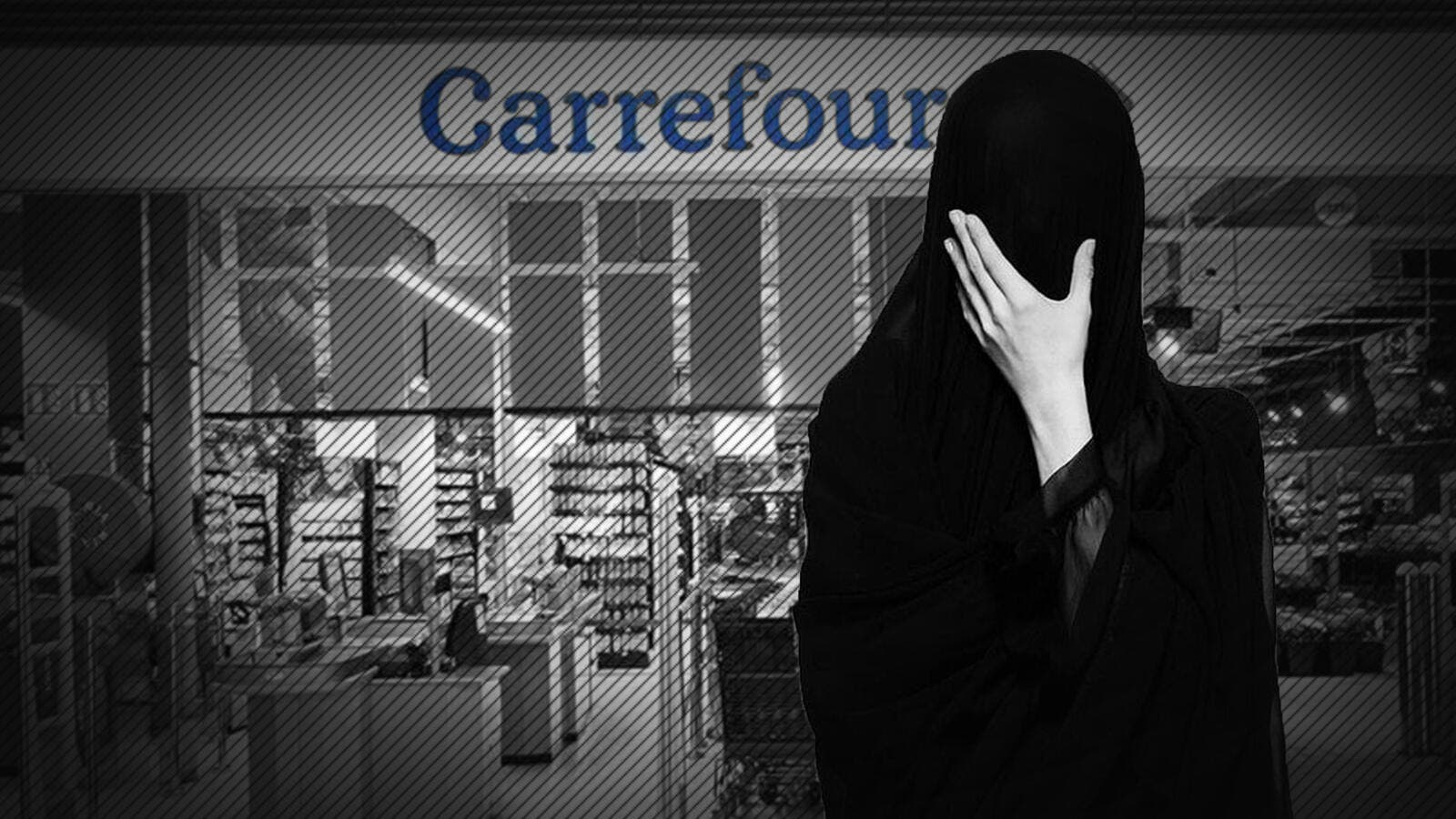 Why are Arabs Calling to Boycott Carrefour?