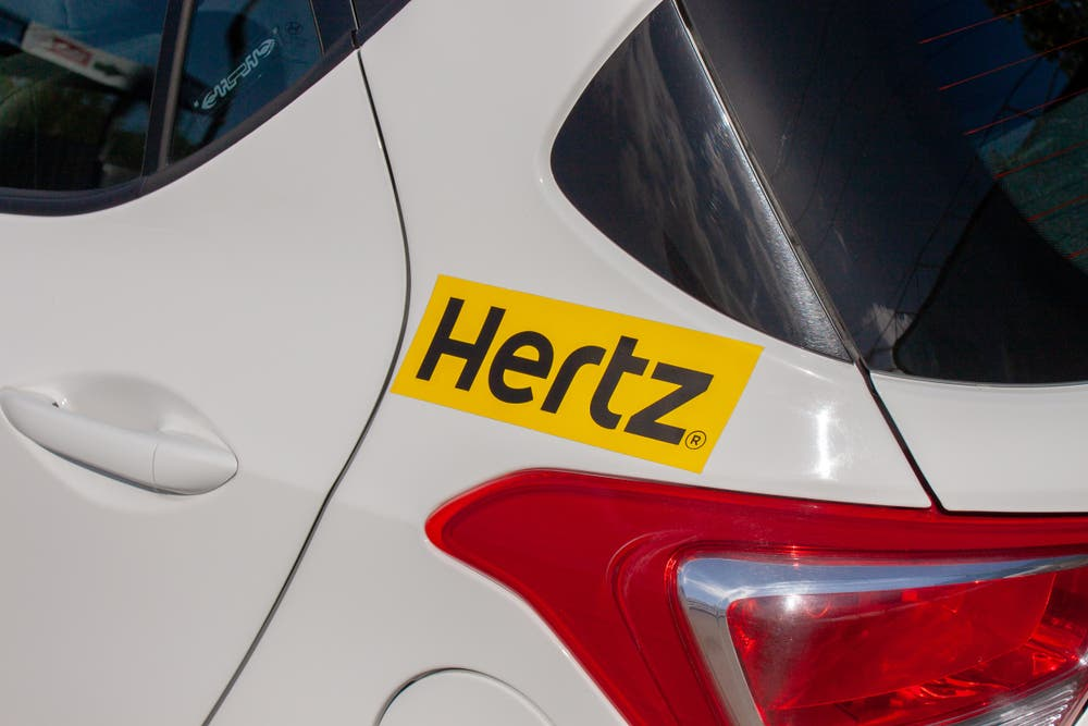 Hertz UAE: Operations Not Affected by Collapse of US Parent Group