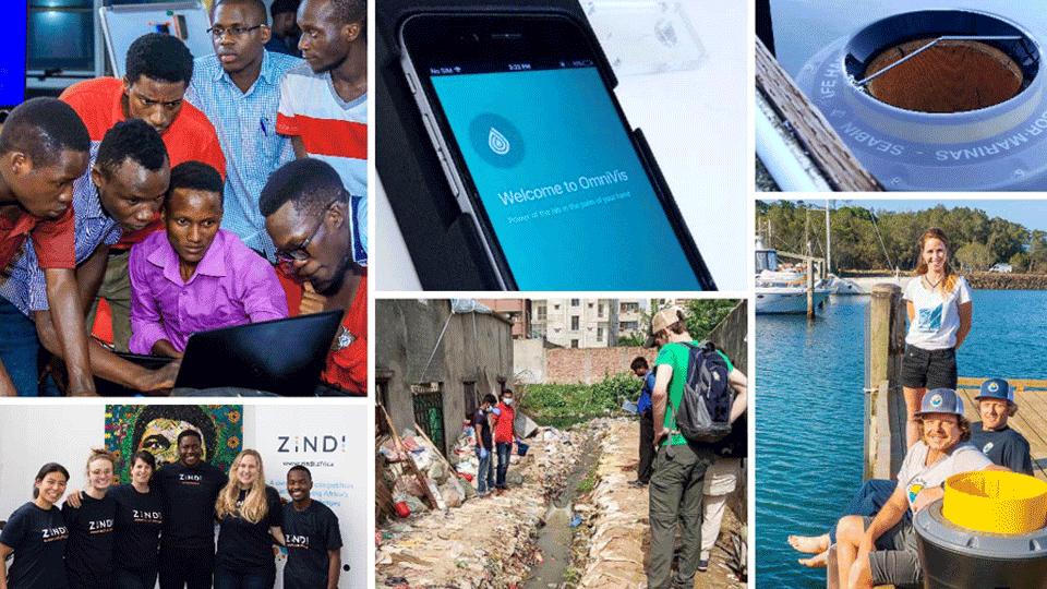 مايكروسوفت تطلق البرنامج العالمي لريادة الأعمال الاجتماعية
