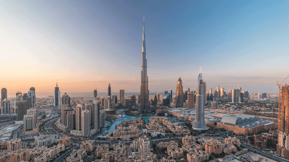 Abu Dhabi, Dubai Among Top 30 Cities in New Cost of Living Index
