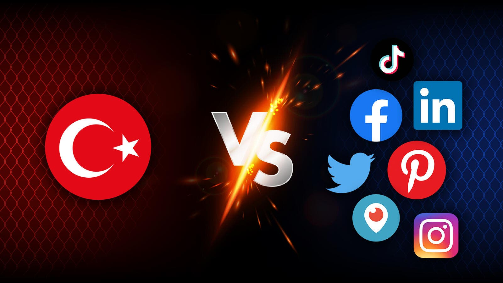 Tech This Week: Turkey Cracks Down on Social Media, Facebook Uses AI to Predict COVID Patients Health Status