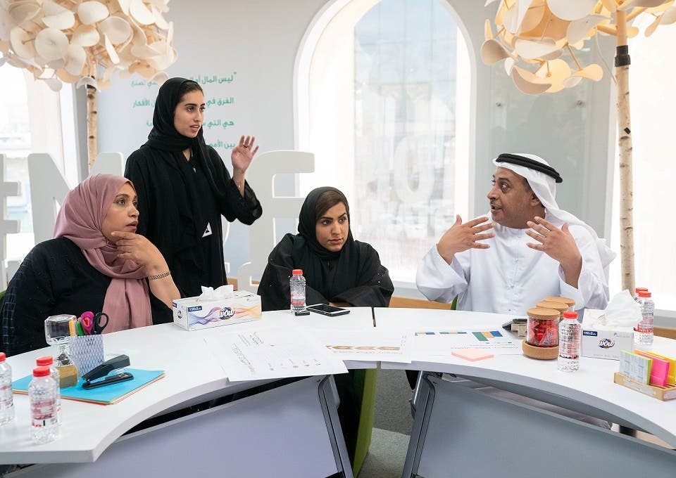 MoF Organises Workshop for Nominated Entities in the Ministry of Possibilities' Government Procurement Department