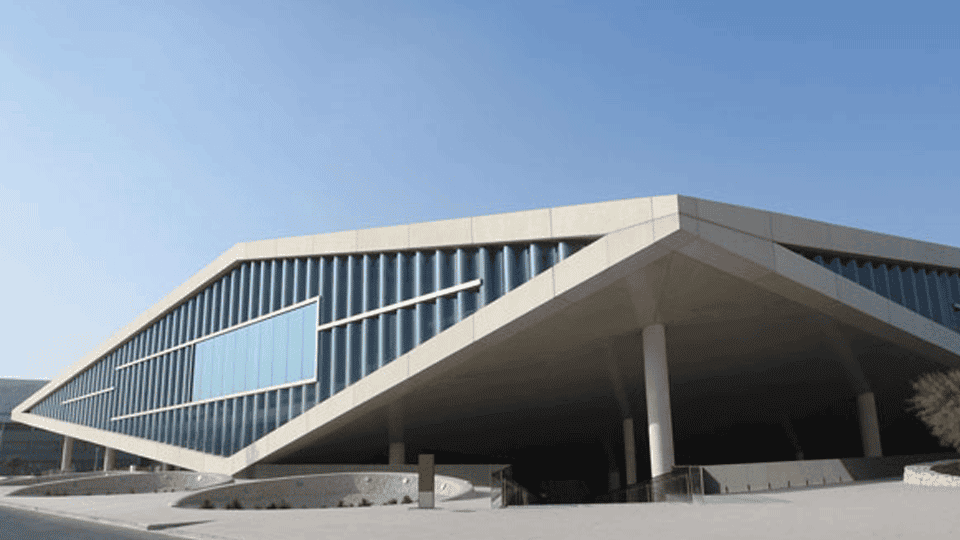 Qatar National Library Presents Informative Session About Diamonds