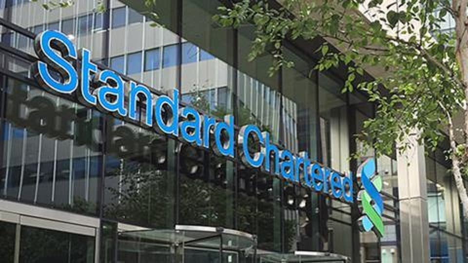 Standard Chartered PLC Full-Year and Fourth Quarter 2019 Results