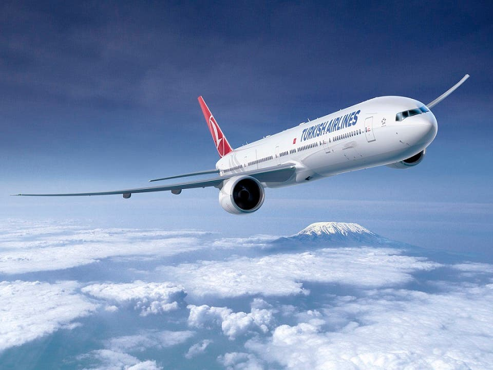 Turkish Airlines' Load Factor Is 84.8 Percent in August