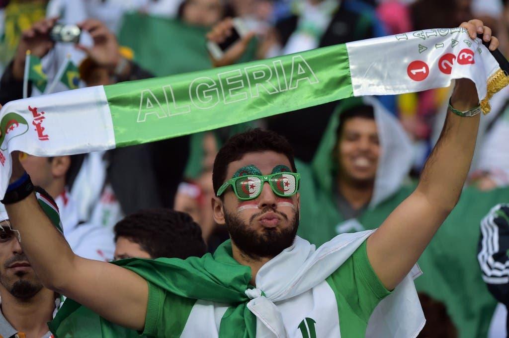 Algeria, Tunisia Charter 'Fan Planes' for AFCON Semi-Finals