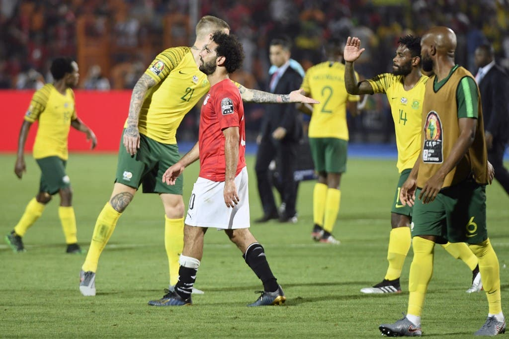 Egypt Paid Price for Wrong Squad Selection – Hossam Ashour