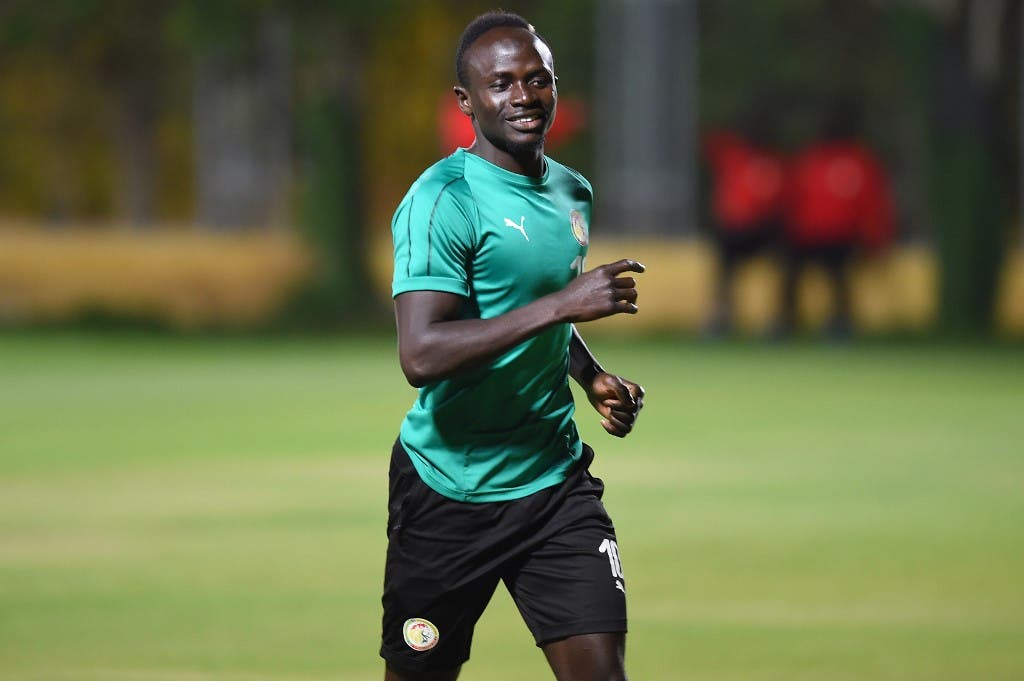 Mane Would Swap Champions League Win for AFCON Crown