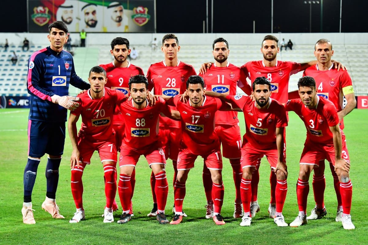 Persepolis Must Win Remaining Matches Coach Al Bawaba