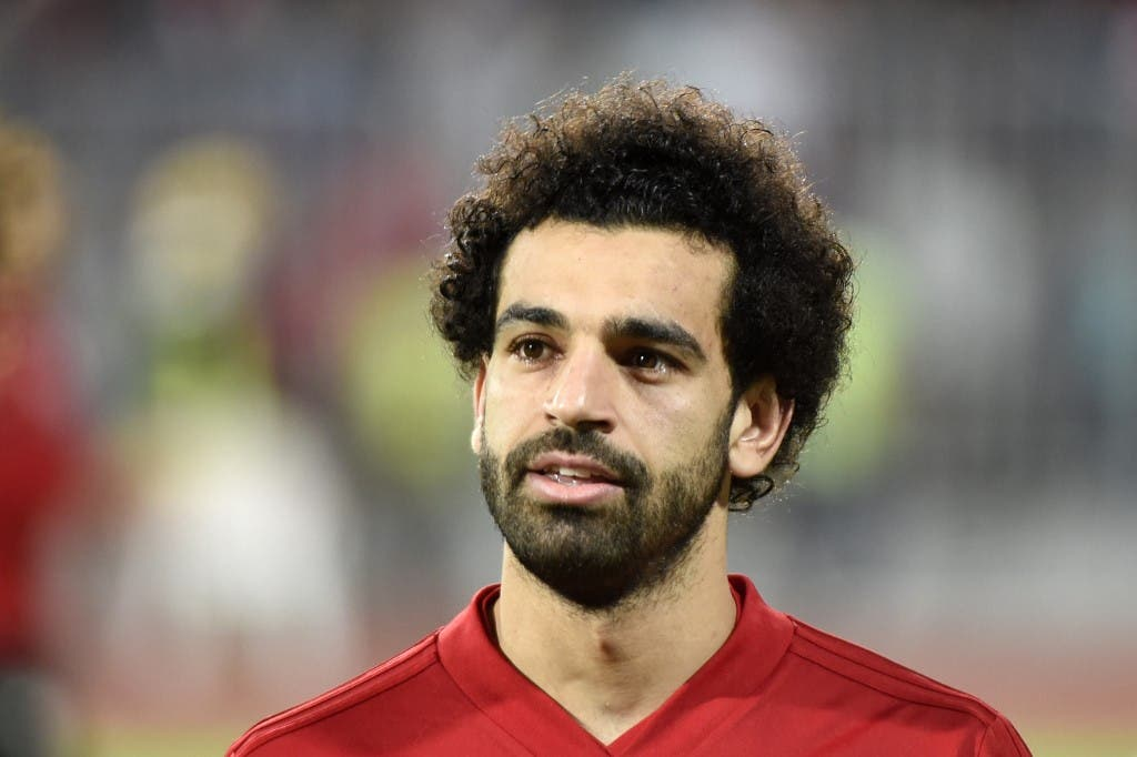 Salah Fancied to Help Hosts Egypt Win African Cup