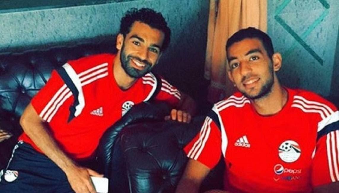 Kouka: Salah a Role Model for All Egyptians