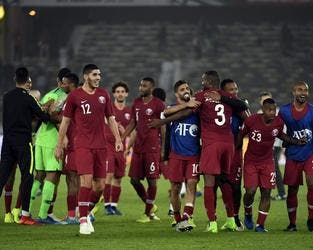 Almoez nets brace as UAE to meet Kyrgyzstan in next round