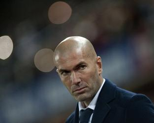 The Portuguese was linked with a return to the Bernabeu, but has now insisted that the Frenchman deserved the managerial position