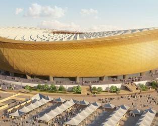 Lusail Stadium (Photo: FIFA)
