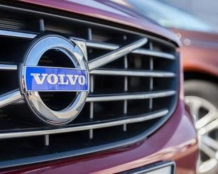 Swedish truckmaker AB Volvo has stopped assembling trucks in Iran because US sanctions. (Shutterstock)