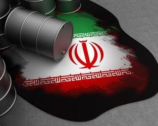 The Central Bank of Iran had been focused mainly on stabilizing foreign-exchange market over the past few weeks through promoting Iran's national currency. (Shutterstock)